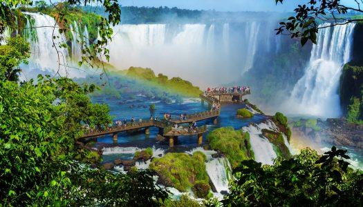 Foz do Iguaçu investe no Meeting Brasil 2017 para promover destino na América do Sul